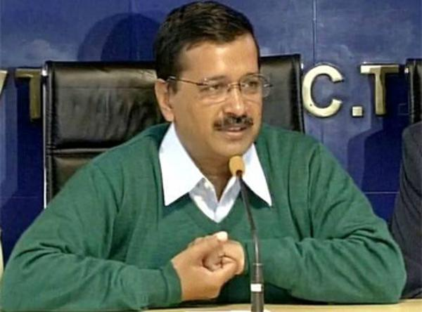 Confident of Victory, Kejriwal Calls Election in Goa, Punjab