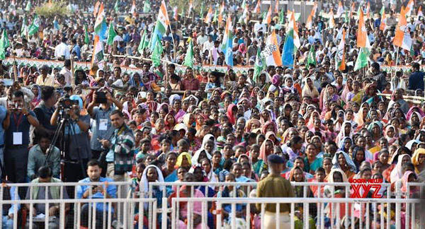 Campaigning for third phase of Jharkhand assembly elections ends today
