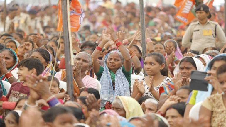 Jharkhand: Campaigning for first phase of assembly elections ends today