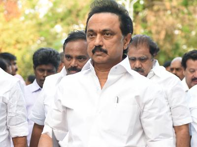 Stalin asks TN Assembly Speaker to provide unedited footage of trust vote