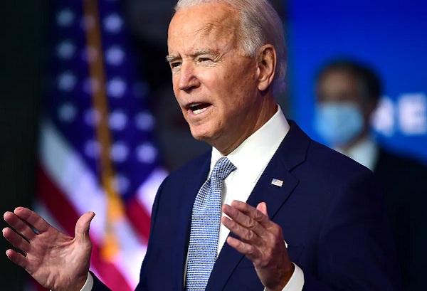 US President Joe Biden Spoke To Chinese President Xi Jinping