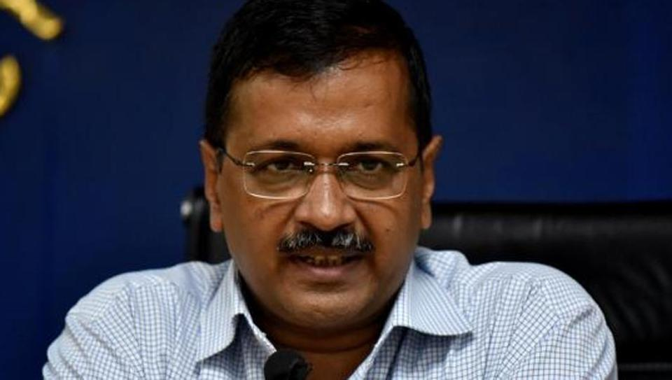 Arvind Kejriwal to launch party manifesto today