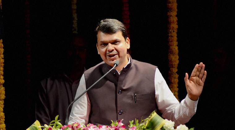 BMC Elections: Devendra Fadnavis hold first election rally