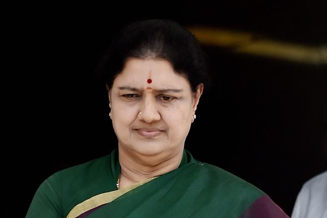 Online petition against Sasikala as Tamil Nadu CM gets more than 1.5 lakh signatures