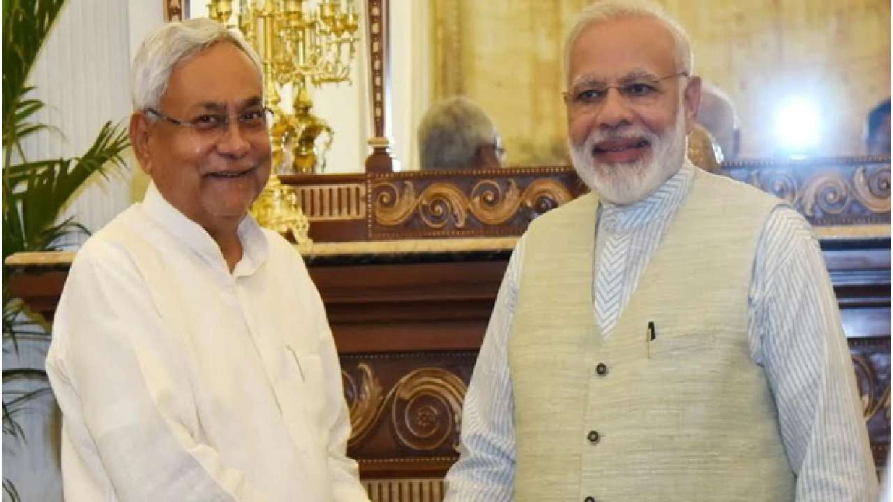 NDA to formally announce today seat sharing deal for Bihar assembly elections