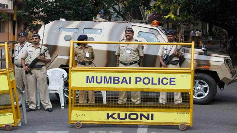 95% of cops on poll duty for Mumbai civic polls