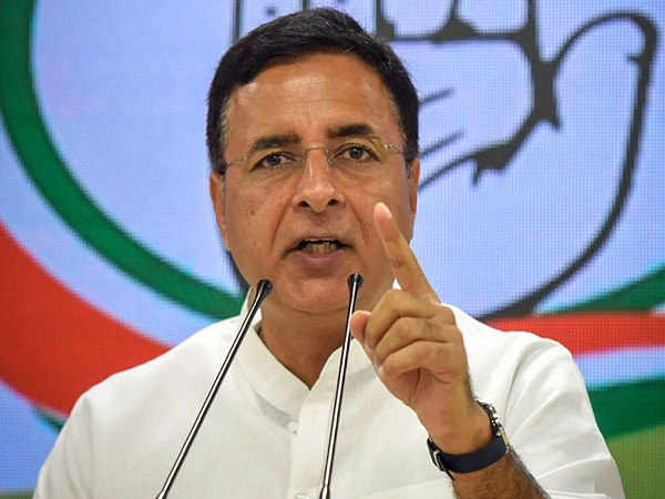 Congress to Nirmala Sitharaman on