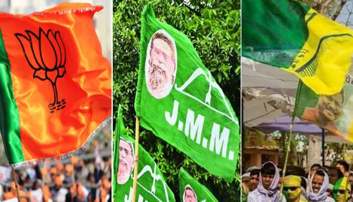 Campaigning intensifies for fourth, fifth phases of Jharkhand Assembly elections