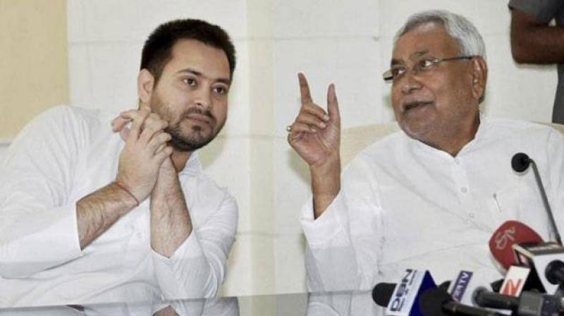 IRCTC hotels case: Tejashwi Yadav seeks time to appear before CBI