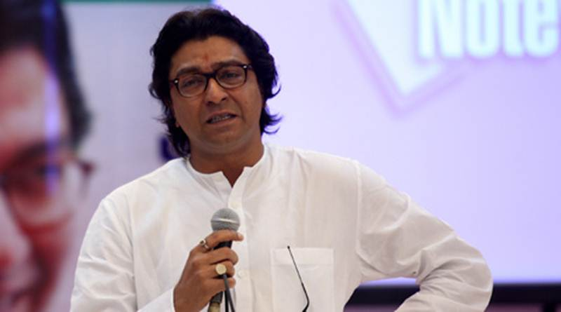 BJP planning to separate Mumbai: Raj Thackeray