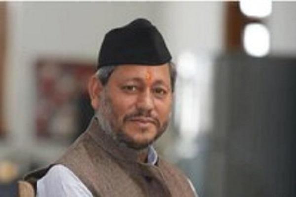 Uttarakhand Crisis : Tirath Singh Rawat Resigns As C.M.
