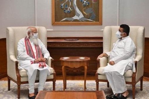 Suvendu Adhikari Urges PM Modi To Implement CAA In West Bengal