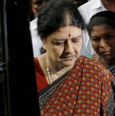 Will Sasikala be CM? Supreme Court ruling in disproportionate assets case today