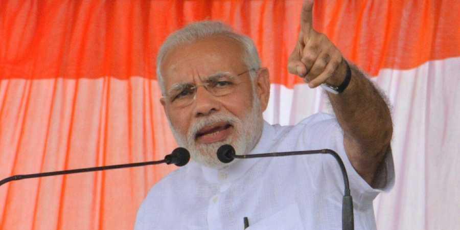 PM Modi to kickstart BJP