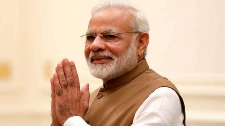 PM Modi to file nominations from Varanasi today