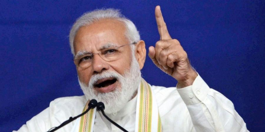 BJP to provide good govt in Odisha: PM Modi