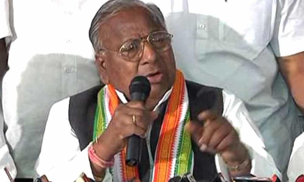 'KCR's federal front has failed, Rahul will be next PM', says Telangana Congress leader