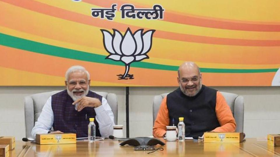 BJP releases second list of candidates for LS polls