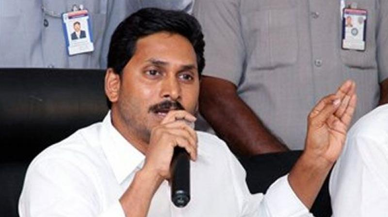 YSR Congress declares list of candidates for 25 Lok Sabha seats