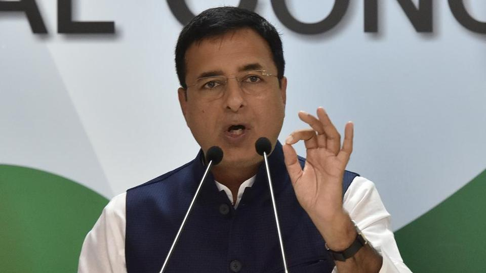 Lok Sabha Election 2019 LIVE News: Congress says, In Modi govt public debt went up by over Rs 30 lakh crore in 57 months