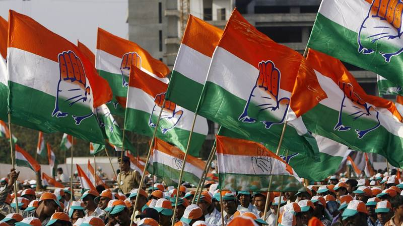 Congress releases list of candidates for Rajasthan, Gujarat, UP
