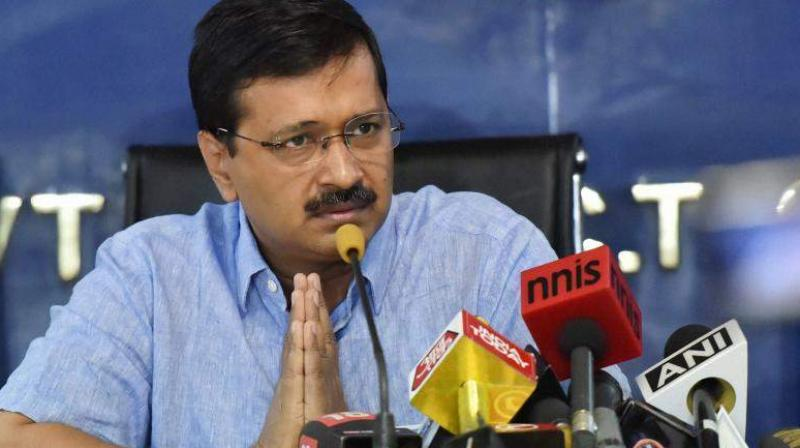 AAP, Cong resume talks to discuss seat sharing formula for Delhi