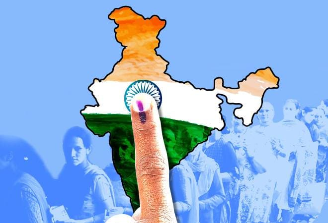 All arrangements in place for 2nd phase of LS polls tomorrow