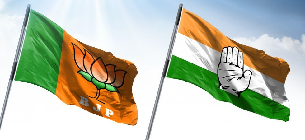 BJP, Congress release fresh lists of candidates