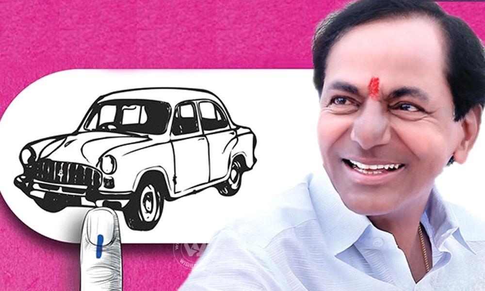 Lok Sabha elections: TRS candidates