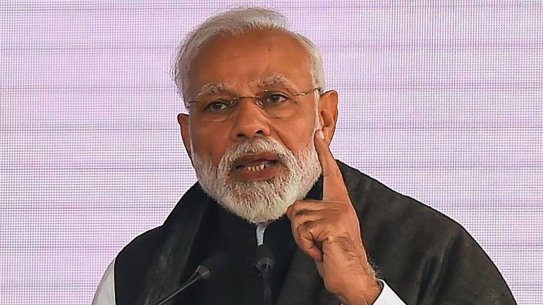 Rahul maligning entire community by calling me thief: PM Modi