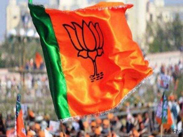 BJP releases the list of six candidates from UP and Maharashtra