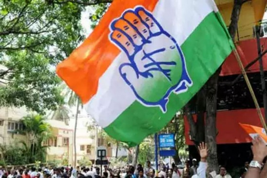 Congress releases 5th list of candidates