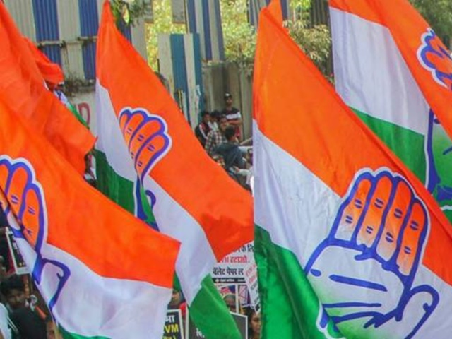 Congress released names of 45 candidates for AP assembly polls