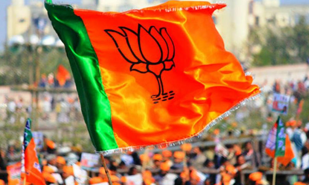 bjp-releases-another-list-of-four-candidates-for-ls-polls