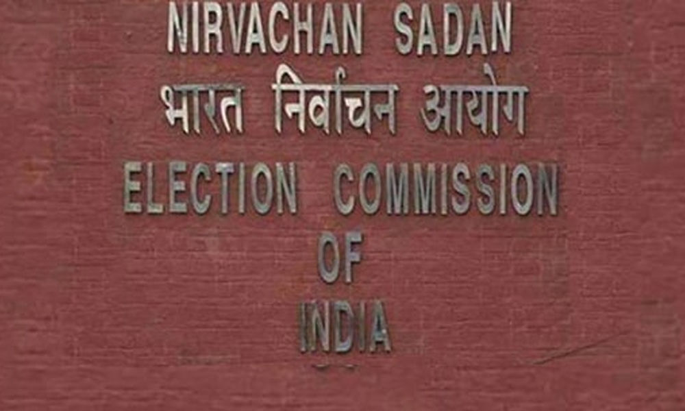 Filing of nominations for 3rd phase of LS polls ends today
