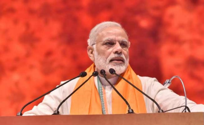 UP Elections 2017: Misdeeds of SP speak in UP, not its work: PM Modi