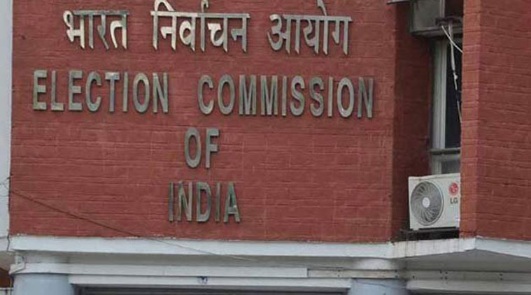 EC bars political parties in UP from publishing advertisement in newspapers