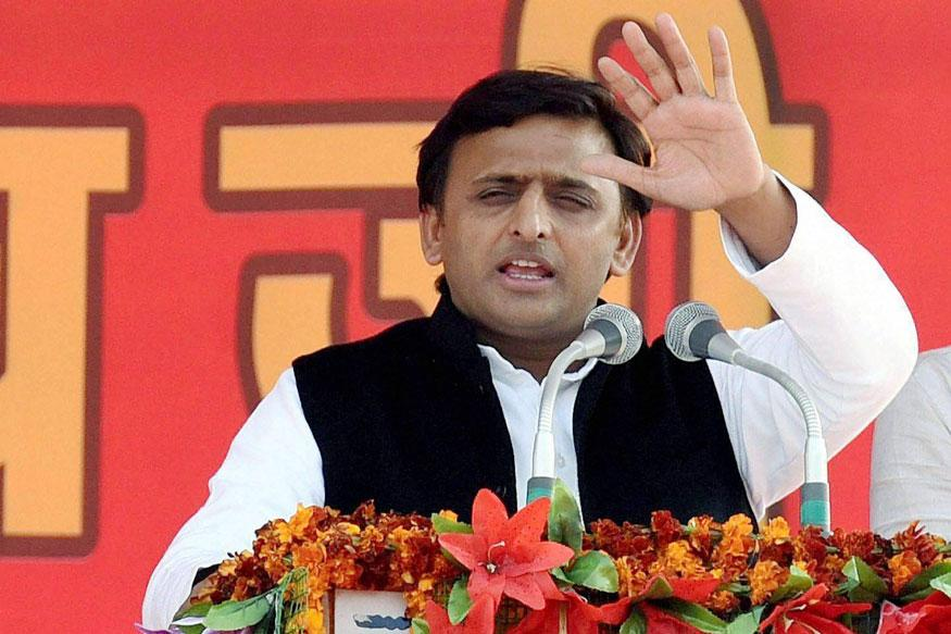 I have no prime ministerial ambitions: Akhilesh Yadav