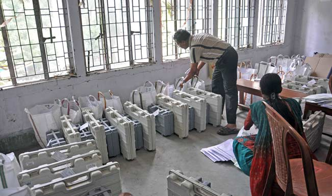 All arrangements in place for smooth conduct of polls in UP