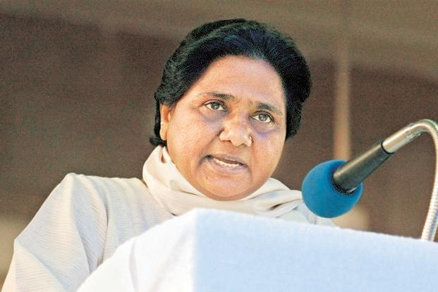 Mayawati rolls out poll manifesto in form of promises