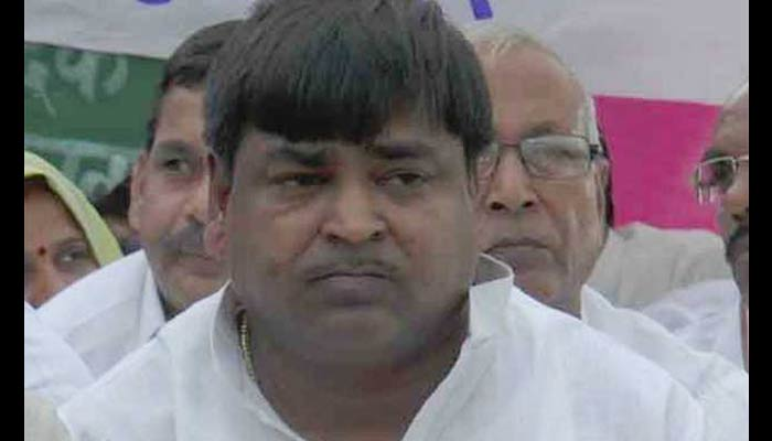 EC censures SP MLA Gayatri Prajapati for violating model code of conduct