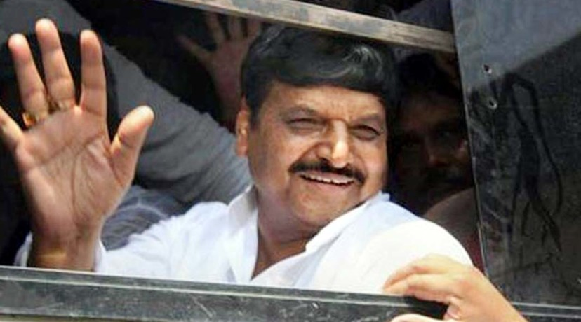 Shivpal to contest from Jaswant Nagar seat