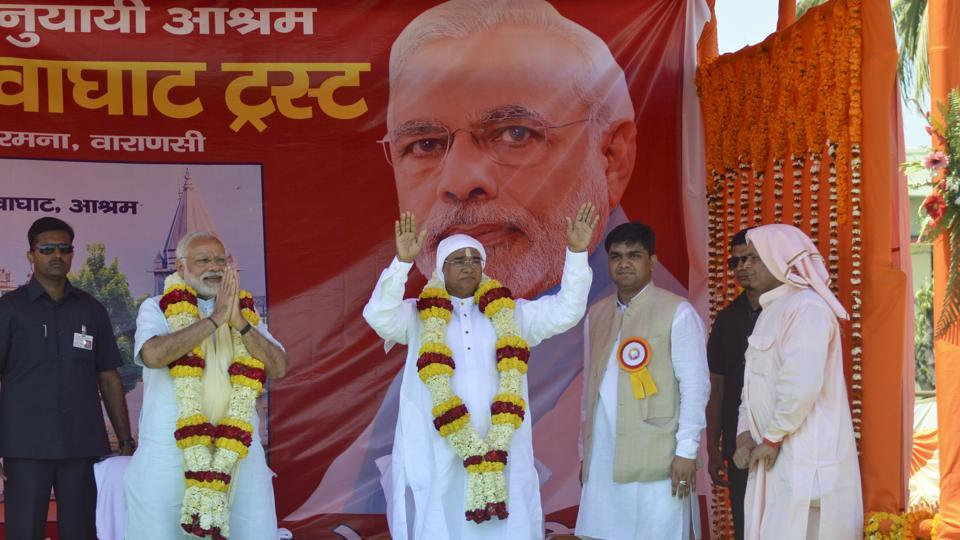 Modi wraps up campaigning in UP, cautions voters to beware of bua, bhateeja