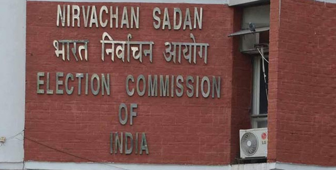EC orders FIRs against Agra, Moradabad candidates of SP, BSP and Peace Party