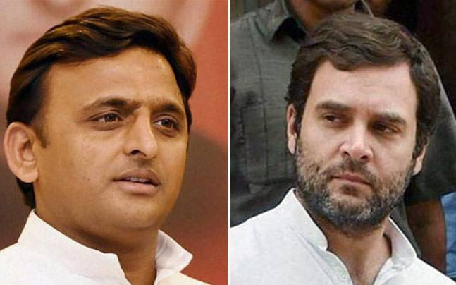 SP, Congress to contest against each other on 6 assembly seats in UP