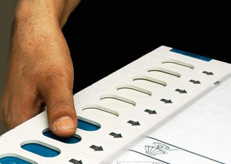 1st phase polling to be held tomorrow in UP