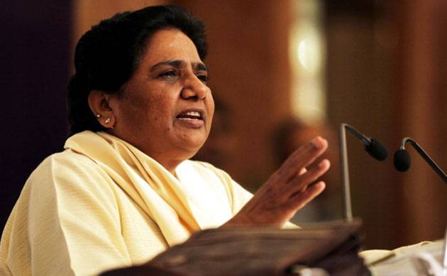 Mayawati refuses to form coalition govt,if failed to gain majority