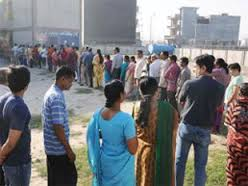 Polling for phase 2 in UP comes to an end :65 per cent voting recorded till 5 pm