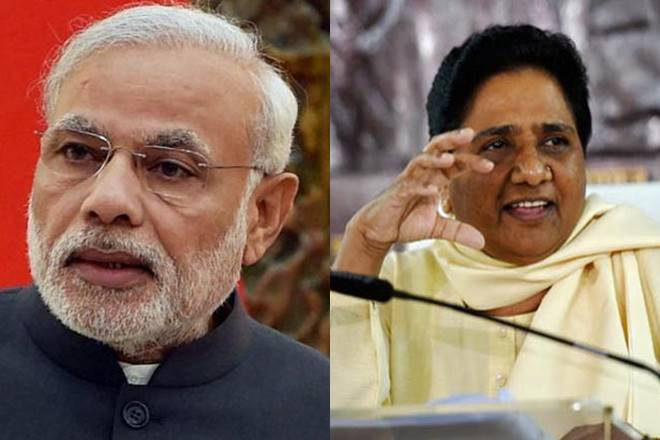 BJP will impose RSS agenda, if brought to power: Mayawati