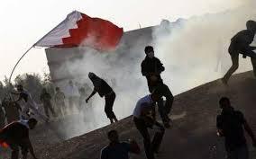 Four Bahrainis get life sentence over blast death